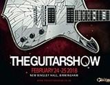 The Guitar Show 2018