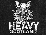 Win a Schecter Omen Extreme 6 with Heavy Scotland