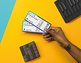 Offer: Get up to £70 Off Gig Tickets with ROLI!