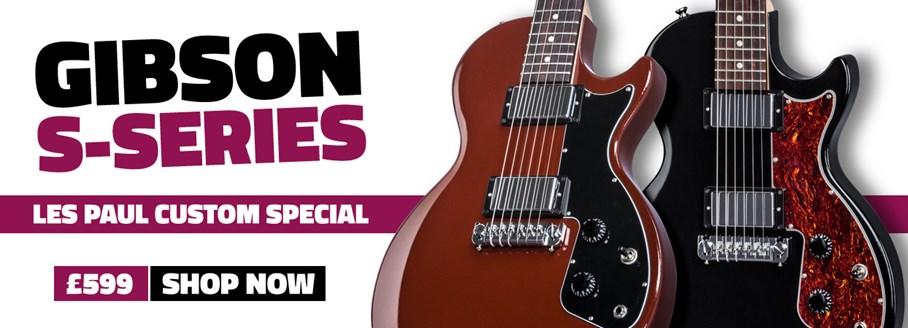 Gibson S Series