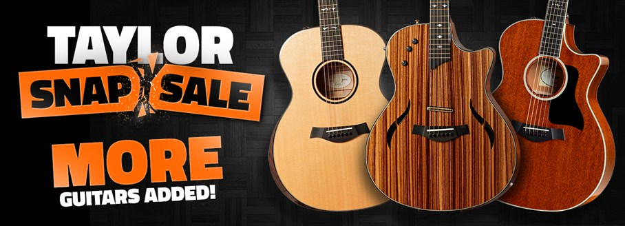 Taylor Snap Sale Save Up To 50%