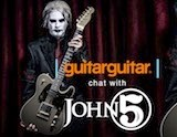 Our Interview with John 5