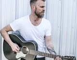 A Meet & Greet with Joey Landreth in association with Collings Guitars