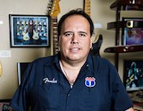 Meet The Master Builder - John Cruz of Fender Custom Shop at Camden