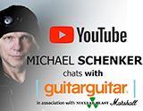 Michael Schenker Interview