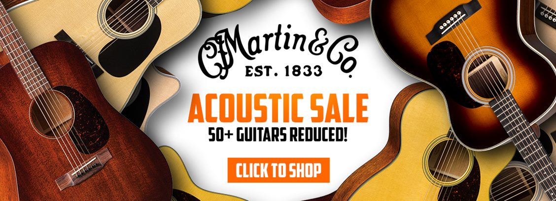 GUITARGUITAR | 5,000 Guitars Online | 7 Guitar Shops Nationwide