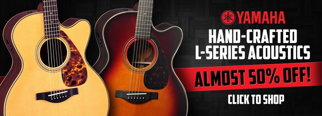 GUITARGUITAR | 5,000 Guitars Online | 7 Guitar Shops Nationwide