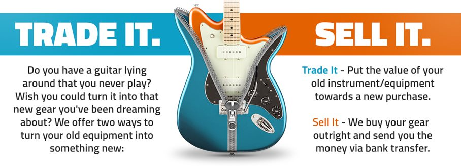 Second hand guitars guitarguitar trade it sell it freerunsca Image collections