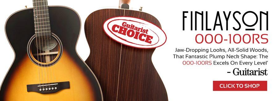 Acoustic Guitars | guitarguitar