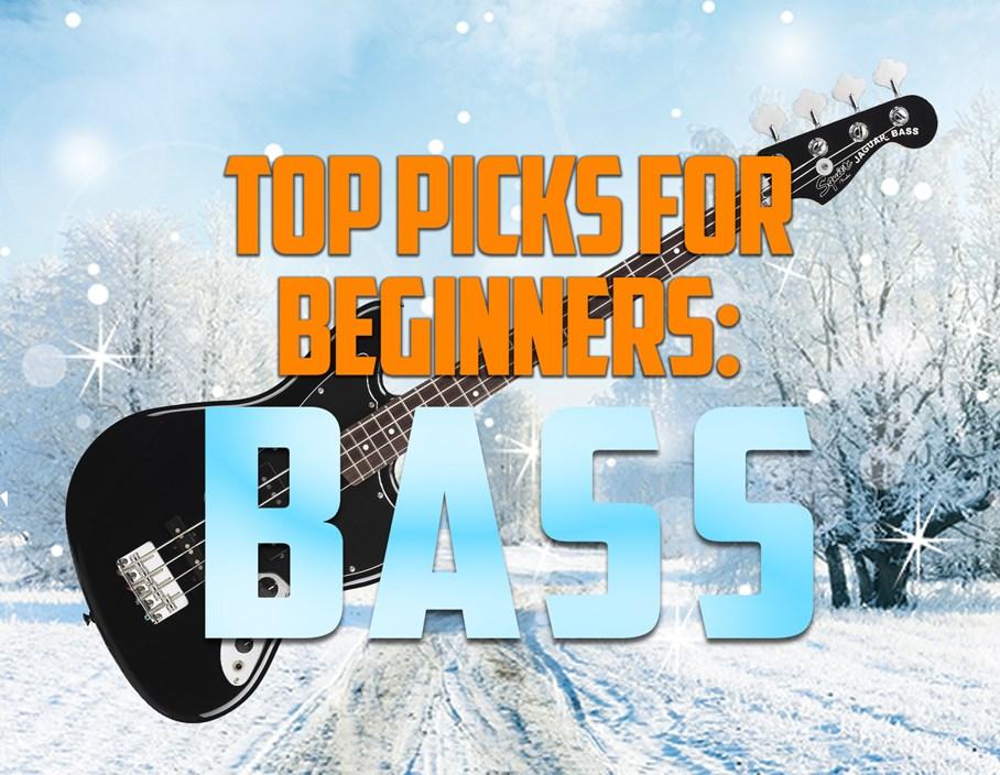 Top Picks for Beginners: BASS