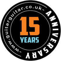 guitarguitar - 15 Years Anniversary