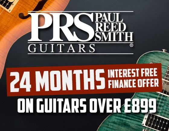 PRS 24 Months 0% Finance
