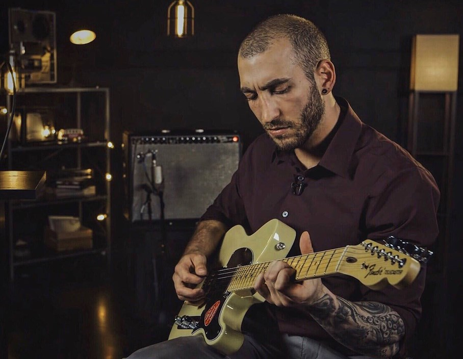 Events: Earthquaker Devices Demo Day with Cory Juba