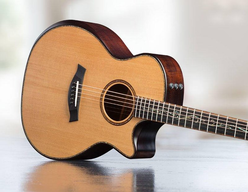 Events: Taylor Guitars New Product Showcase