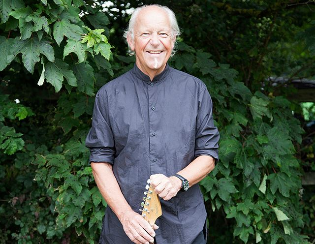 The guitarguitar Interview: Martin Barre