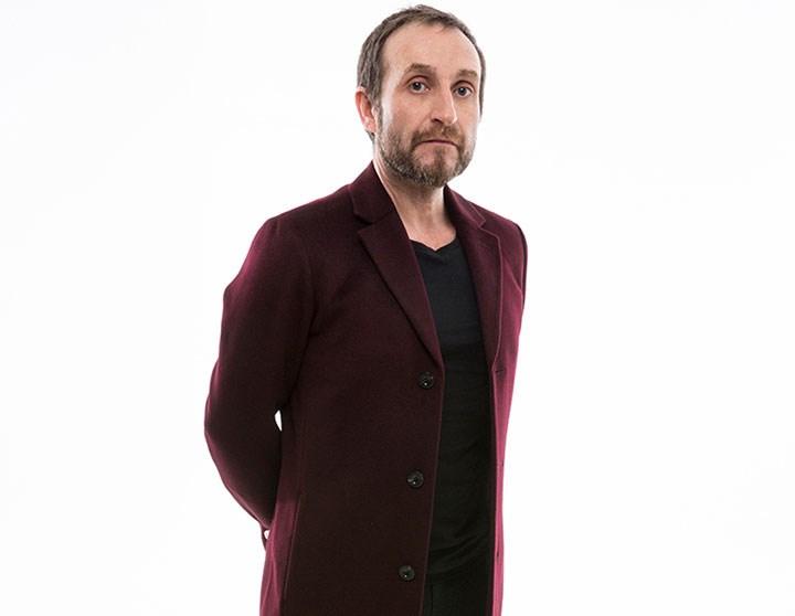 The guitarguitar Interview: Saul Davies from James