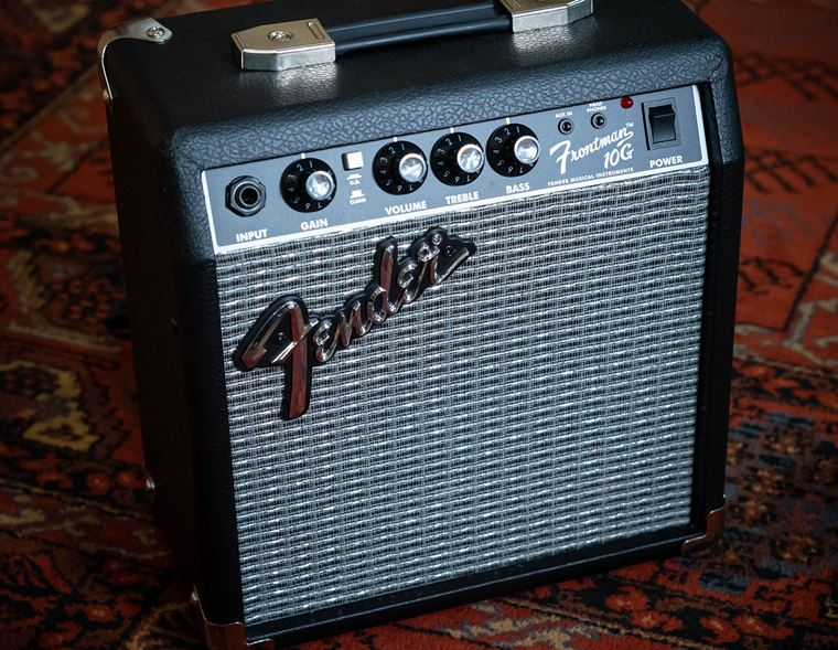 A Guide to Buying your First Amp