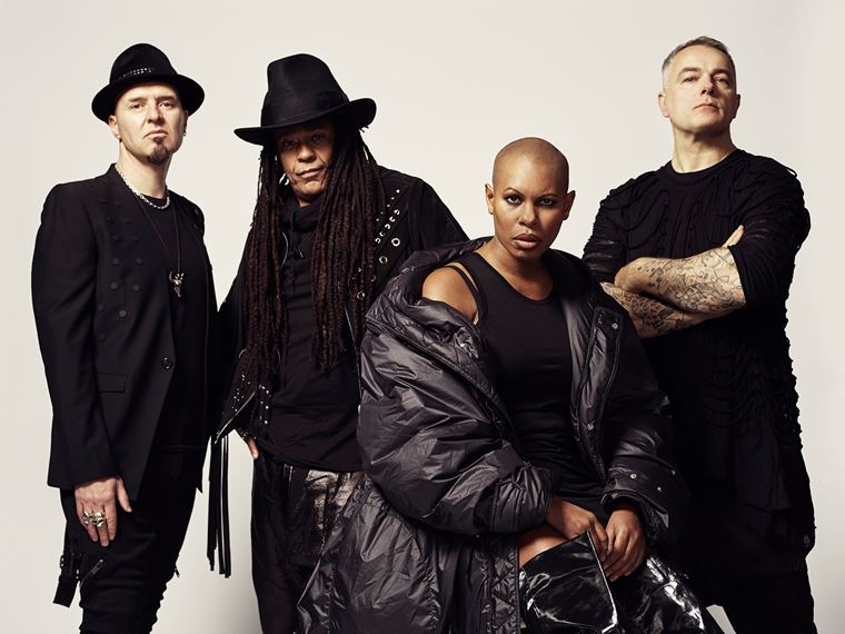 The guitarguitar Interview: Skunk Anansie's Ace