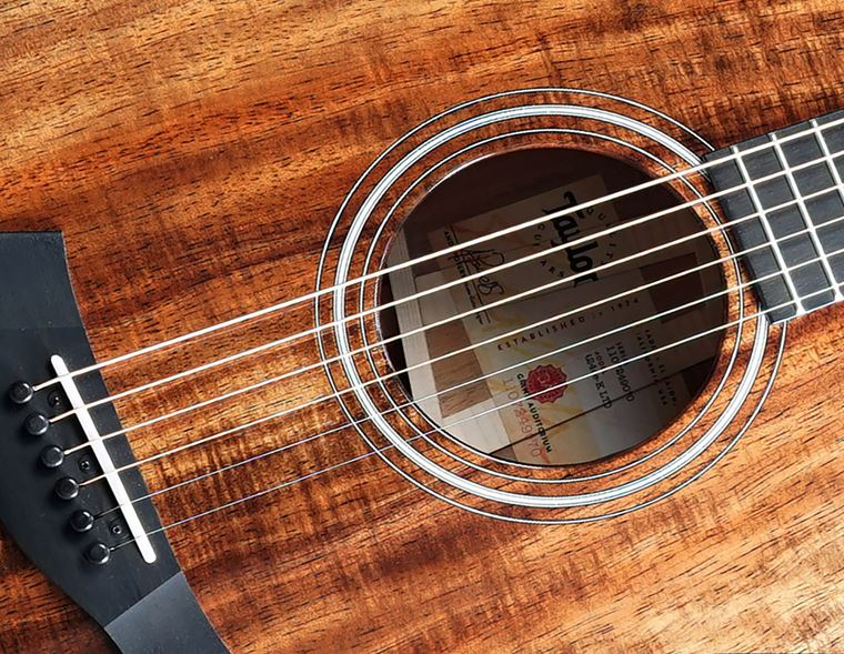Acoustic Week: Alternate Tunings