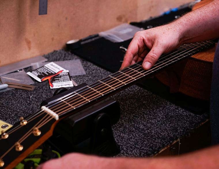 Guitar Maintenance 101
