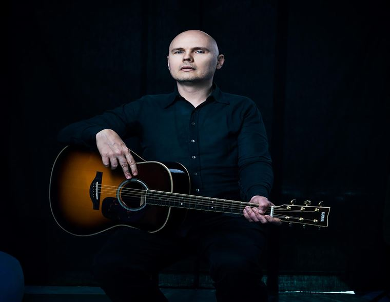 The guitarguitar Interview: Billy Corgan