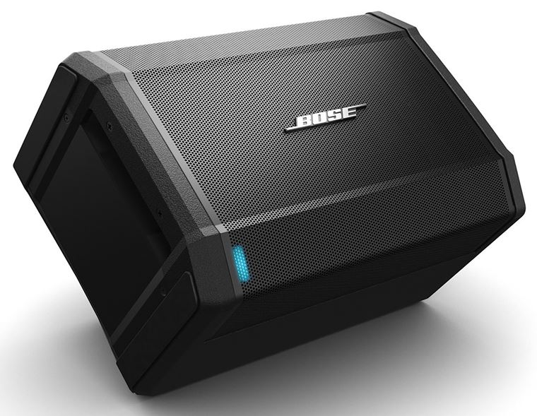 A Closer Look: Bose S1 Pro