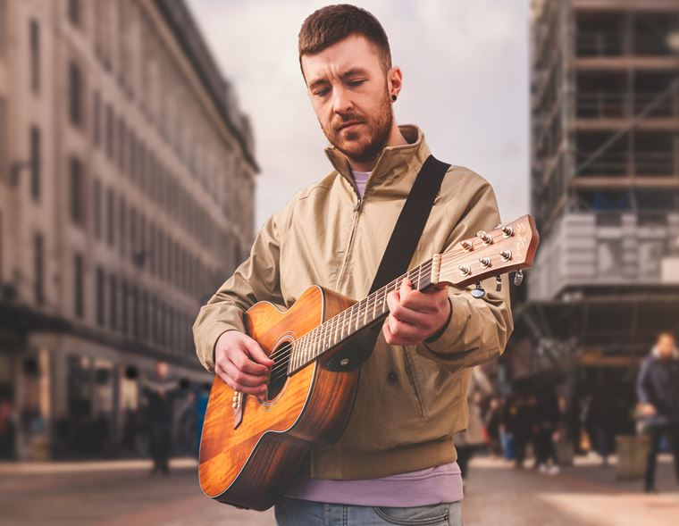 Busking Week: Buskers Essentials