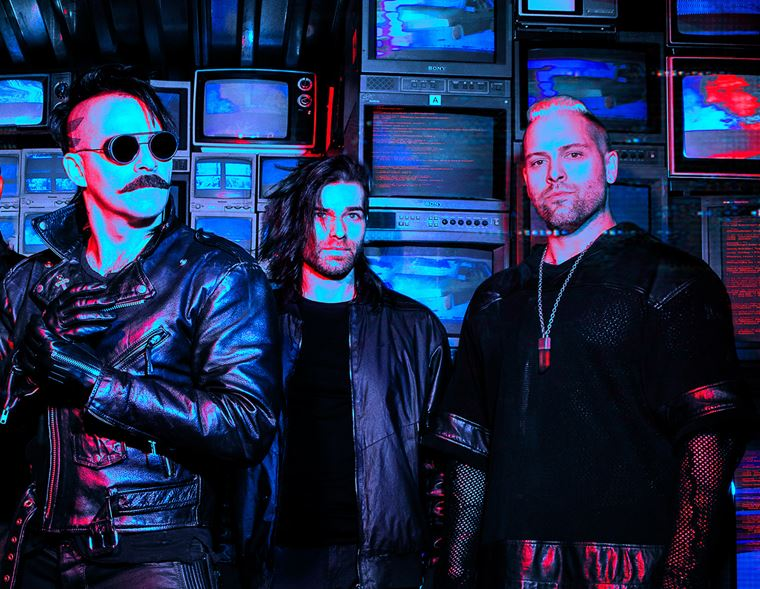 The guitarguitar Interview: Chase Brawner from 3TEETH
