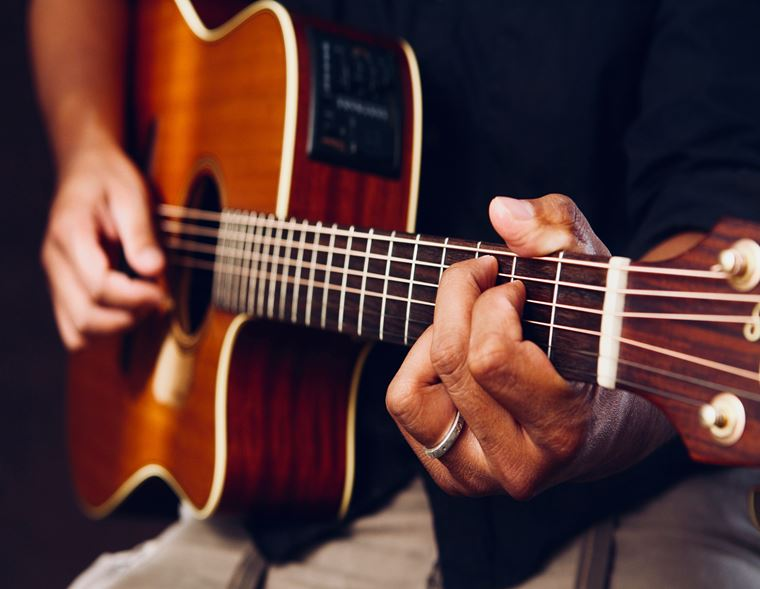Acoustic Week: Top 5 Songs Anyone Can Play on Acoustic Guitar
