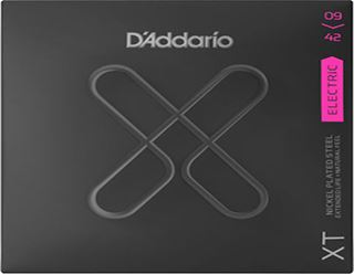 A Closer Look: D'Addario XT strings