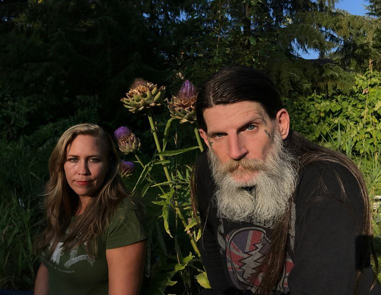 The guitarguitar Interview: Dylan Carlson of Earth