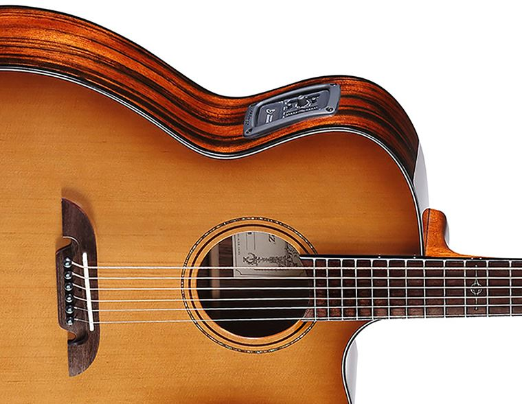 A Closer Look: Alvarez Artist Elite Range