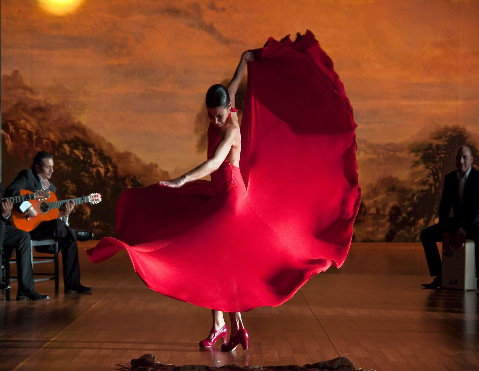 A Closer Look: Flamenco