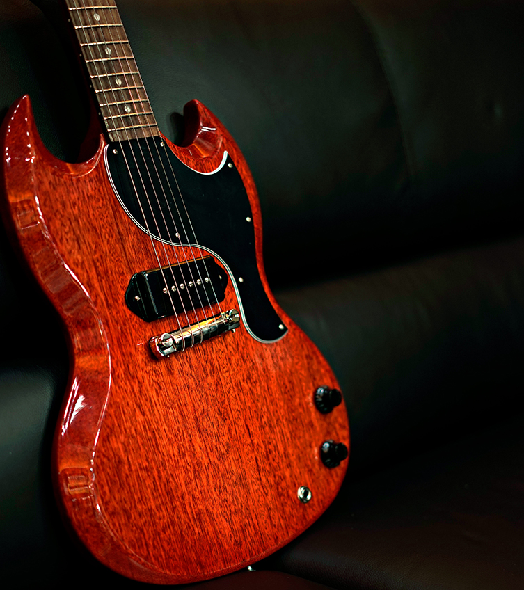 A Closer Look: Gibson 2019 Electrics and Basses