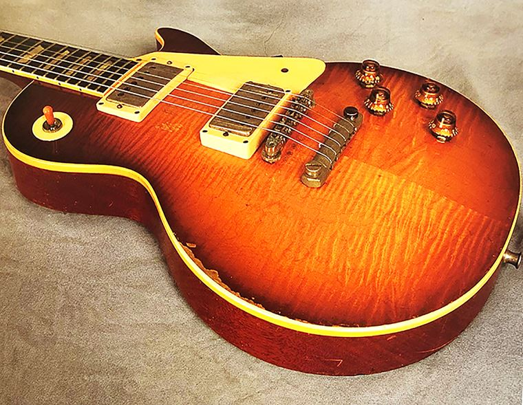 Gibson Week: Les Paul Moments