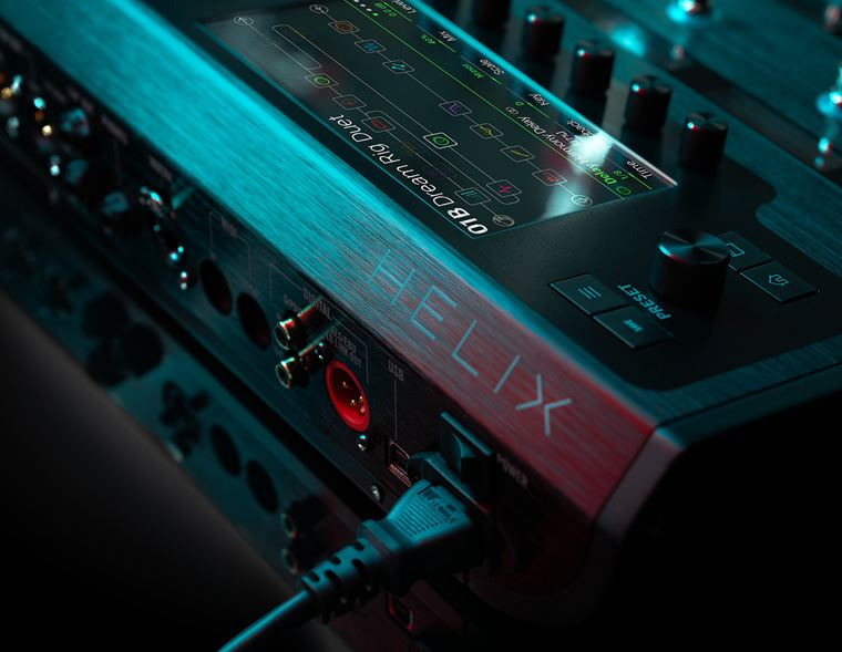 Line 6 Helix: Tips & Tricks