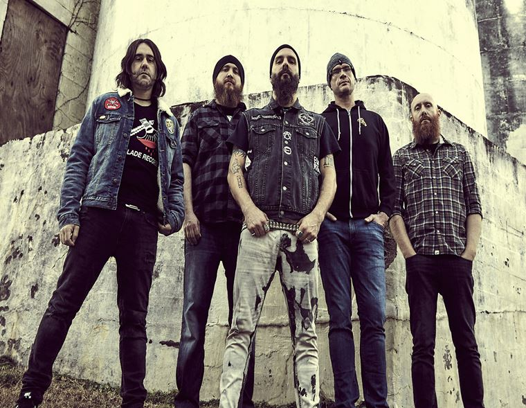 The guitarguitar Interview: Killswitch Engage