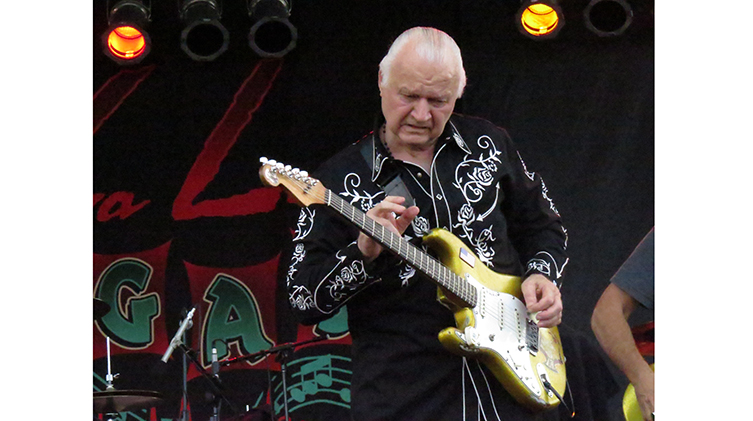 Dick dale pulp, special xxx