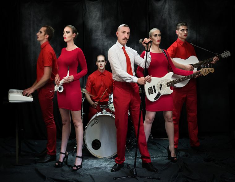 The guitarguitar Interview: Jamie Lenman