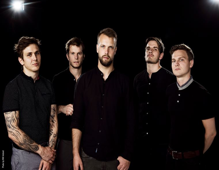 The guitarguitar Interview: Leprous