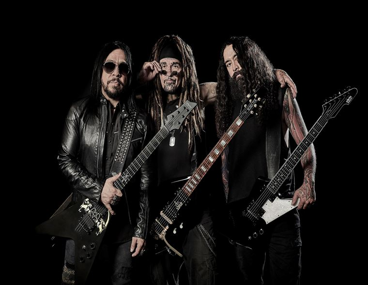 The guitarguitar Interview: Ministry