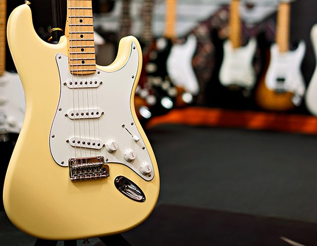 New Arrivals: Fender Player Series - The New Mexican Range