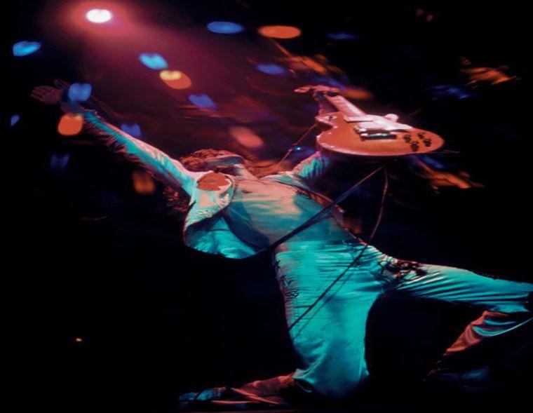 The Guitars of Led Zeppelin
