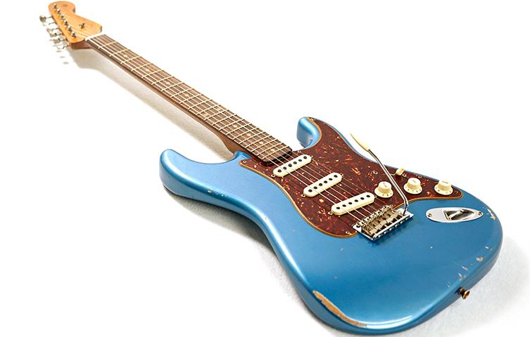 Shop Talk: Are Custom Guitars Worth it?