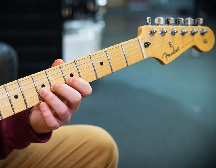 Five Riffs Every Guitarist Should Know