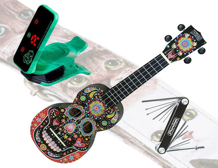 Stocking Fillers for Guitarists 2019!