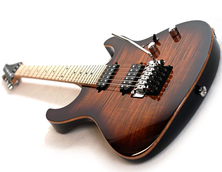 Choosing Your Next Suhr
