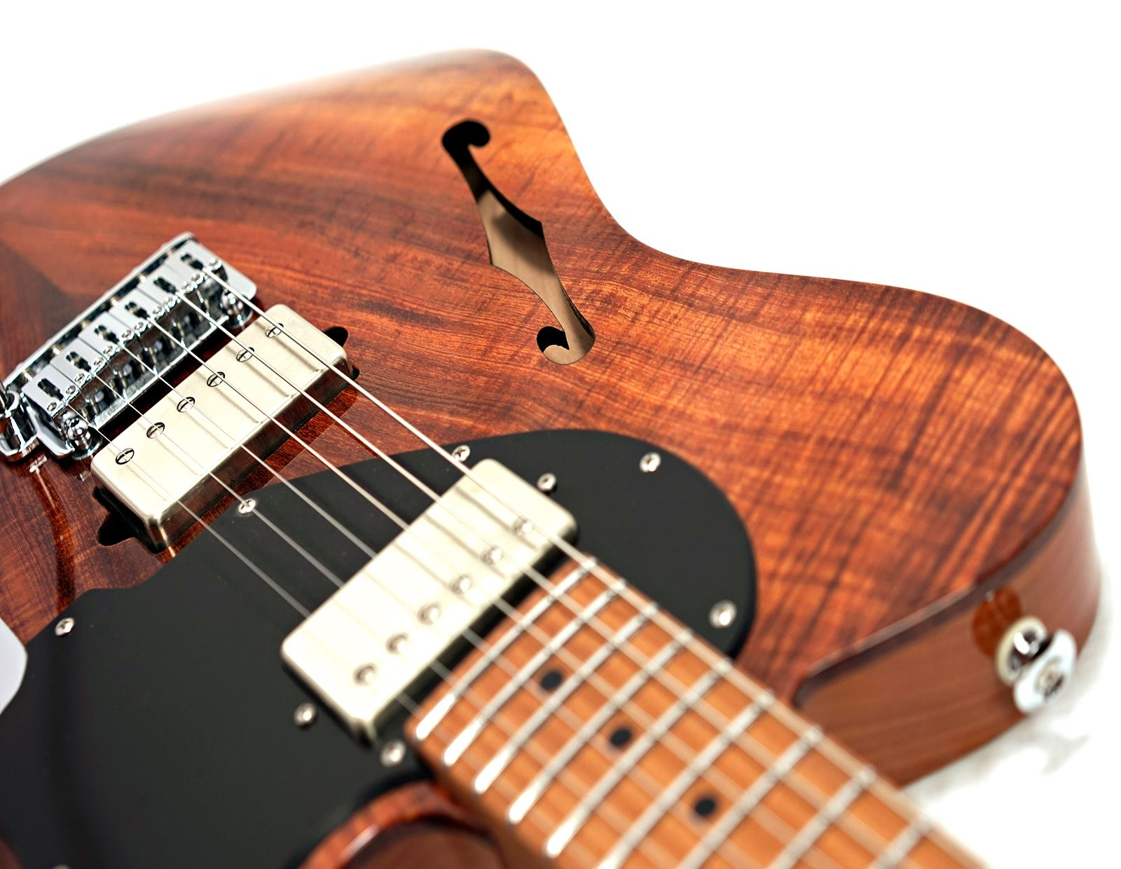 A Closer Look: Suhr guitarguitar Dealer Select
