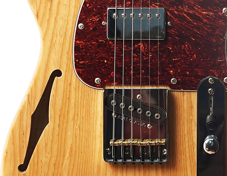 A Closer Look: Thinline Roundup