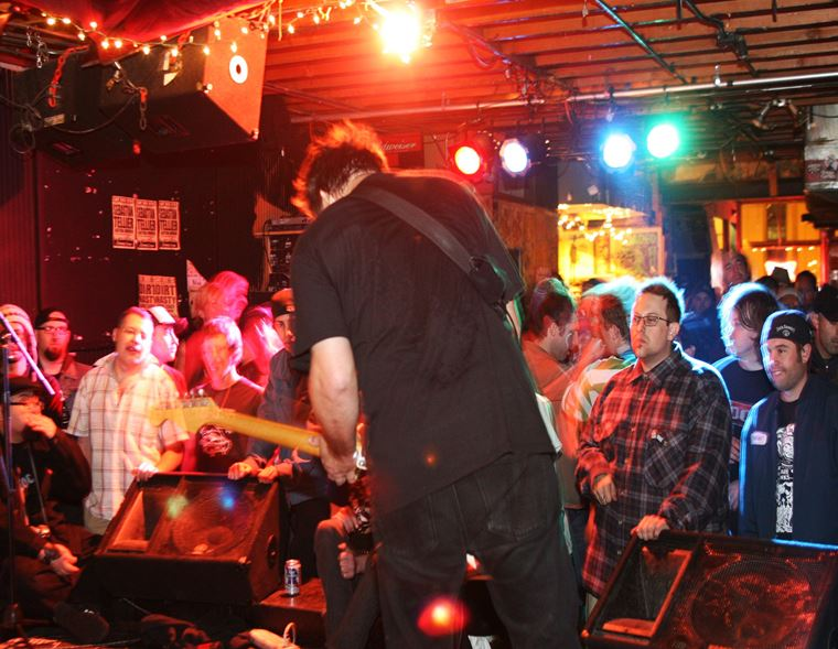 Gigging Week: Top Tone Tips for Gigging Guitarists